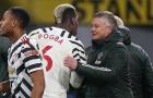 Man Utd 'on top', có một cầu thủ đã thay Bruno dẫn dắt 'show diễn'