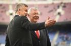 3 'di sản vàng' Sir Alex để lại cho Man Utd: Đội trưởng tương lai!