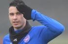 Partey đua tốc độ với Pepe, so kè Xhaka, theo kèm 'kẻ thay thế Ozil'