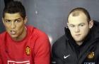 Điều gì đã xảy ra ở lần đầu Ronaldo gặp Rooney?