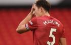 """Fan Man Utd chỉ ra nhân tố biến Harry Maguire thành """"Sergio Ramos 2.0"""""""