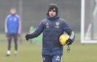 Gõ cửa Arsenal, Jorge Mendes đề cử người thay thế Arteta