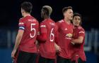 Man Utd đang sở hữu một 'chiến thần' thực thụ với 2 kỹ năng cực đỉnh