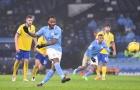 Pep Guardiola lý giải việc Sterling thực hiện quả 11m trận gặp Brighton