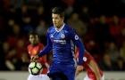 CHOÁNG! Sao Chelsea trở lại thi đấu sau 32 tháng dưỡng thương