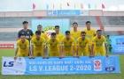 CLB Tây Ninh xin rút lui khỏi sân chơi Hạng Nhất sau 15 năm