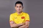 Kiatisak thừa nhận không phải 'siêu nhân' nhưng muốn giúp HAGL vô địch V-League 2021