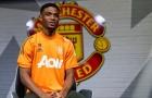 Quá tiềm năng, Amad Diallo có ngay trận đấu đầu tiên cùng đội một Man Utd
