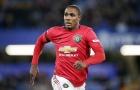 Sắp hết hợp đồng với Man Utd, Ighalo tiết lộ bến đỗ lý tưởng