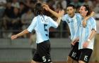 Từ Messi đến Gago: Đội hình Argentina vô địch Olympic 2008 giờ ra sao?