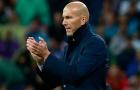 """Nội bộ bất ổn, 2 ngôi sao công khai """"bật"""" Zidane"""