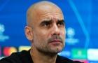 Pep Guardiola: 'Có thể Barca biết rõ hơn tôi'