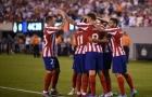5 nhân tố bất ngờ giúp Atletico thống trị La Liga: Bom xịt hồi sinh và món hời từ Real