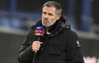 Carragher chỉ ra cái tên sẽ tạo sự khác biệt ở trận Liverpool - Man Utd