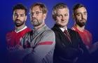 Liverpool vs Man Utd: Nhuộm đỏ Anfield