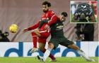 5 điểm nhấn Liverpool 0-0 M.U: Quỷ đỏ hòa như thắng; 'Lá chắn thép' của Ole