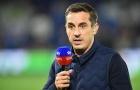 Gary Neville chỉ ra 2 vị trí Man Utd cần gia cố nếu muốn vô địch NHA