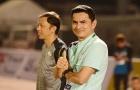 'HAGL thua trận khai màn, rất khó trách HLV Kiatisak'