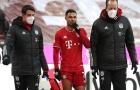 Thắng nhọc Freiburg, Bayern Munich nín thở trước chấn thương của 'ma tốc độ'