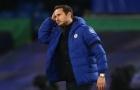 BLĐ Chelsea cân nhắc, thời hạn Lampard mất ghế lộ rõ?