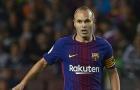 Không phải Xavi, ứng viên chủ tịch muốn Iniesta làm HLV của Barca