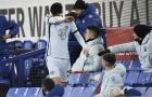 10 con số 'kinh hoàng' trận Leicester 2-0 Chelsea: 'Bó tay' người Đức