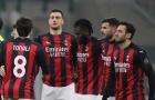 CHÍNH THỨC: Milan chia tay 'bệnh binh', chuẩn bị mua đứt sao Man Utd