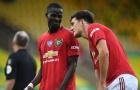 Rio Ferdinand chỉ trích 2 cái tên Man Utd trong trận gặp Fulham