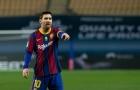 Rivaldo: 'Đó là điểm đến lý tưởng dành cho Messi'
