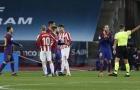 Trọng tài đuổi Messi bị kêu gọi truy cứu trách nhiệm
