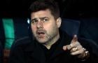 Vào phút chót, PSG bất ngờ muốn 'cướp' sao Man City trên tay Barcelona