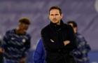 Vì 3 lý do, Chelsea chưa thể sa thải Lampard ngay lúc này