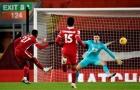 Hàng công tù túng, Liverpool thua sốc trước Burnley ngay tại Anfield