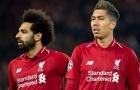 Salah và Firmino dự bị, Klopp phá vỡ im lặng