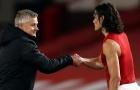 Solskjaer tiết lộ, Man Utd ấp ủ sử dụng 'siêu đội hình' tấn công