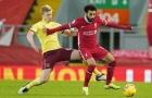 Tại Anfield, 'bức tường Berlin' đã khiến Liverpool chùn bước