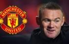 Wayne Rooney nêu tên 3 cầu thủ sẽ giúp Man Utd vô địch