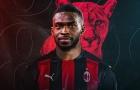 CHÍNH THỨC! 'Kẻ thất sủng Chelsea' gia nhập AC Milan