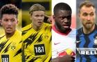 Điểm danh 4 thương vụ Man Utd cần xúc tiến để đua vô địch NHA