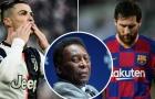 Đội hình tiêu biểu FIFA 21 của Pele: Loại Ronaldo và Messi