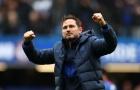 Giữa tin bị sa thải, Lampard bất ngờ nói '5 chữ' về tương lai ở Chelsea