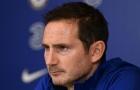 Lampard tù túng, Mourinho nói đúng 1 câu
