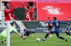 'Tự hủy', Arsenal cay đắng trở thành cựu vương FA Cup