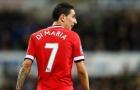 Man Utd cuối cùng cũng tìm được số 7 cho riêng mình