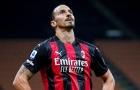 """Milan thảm bại trước Atalanta, Ibra thừa nhận """"đơn độc"""" trên hàng công"""