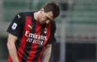 Thua tan nát, Ibrahimovic nói lời thật lòng về Mandzukic