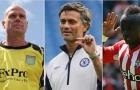 Top 10 kỷ lục không thể cản phá tại Premier League: 'Ngả mũ' trước Mourinho