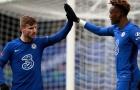 10 con số đáng nhớ trận Chelsea 3-1 Luton: Werner 'núp bóng' Abraham