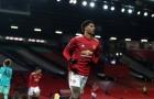 Đả bại Liverpool, Man Utd đối mặt với tin dữ từ Marcus Rashford