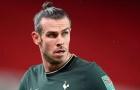 Mourinho nói thẳng, sáng tỏ tình cảnh Gareth Bale ở Spurs